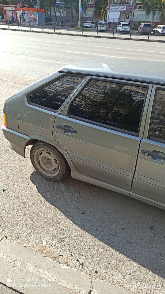 ВАЗ 2114 Samara, 2007  89068162919 купить 5