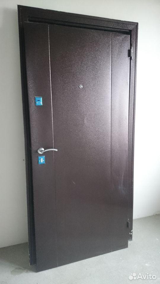 Металлическая входная дверь  89673535448 купить 1
