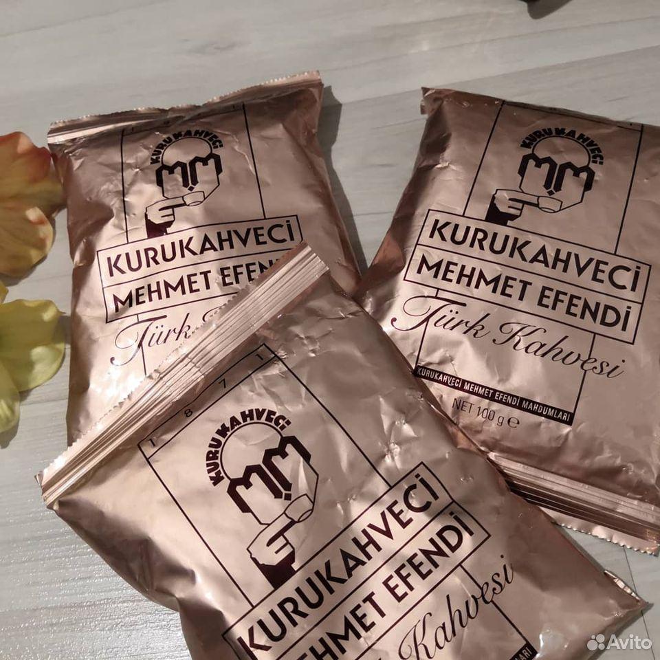 Турецкий кофе  89378008880 купить 5