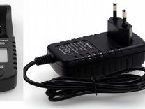 Зарядное для акб 26650