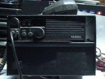 Возимая рация yaesu SL-11R-RA-V-220E