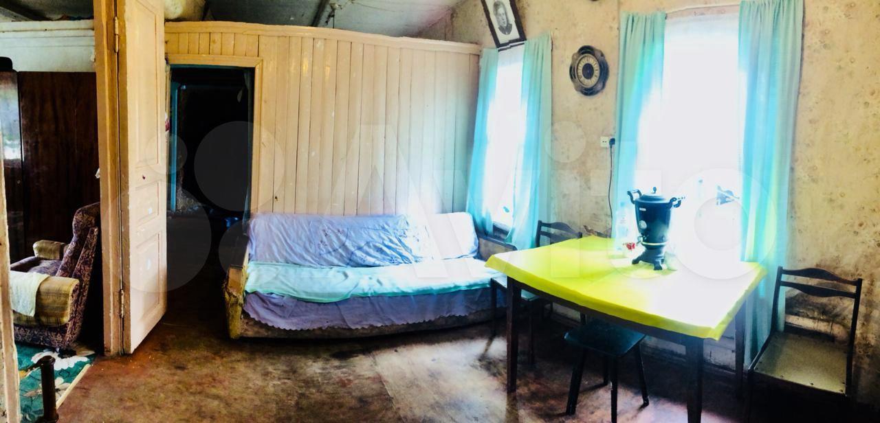 Дом 48 м² на участке 11 сот.  89621833089 купить 5