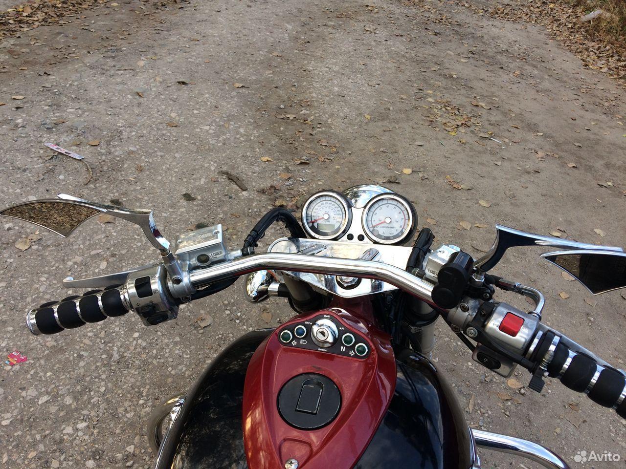 Kawasaki VN1500 89626235035 купить 5