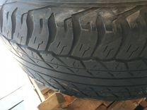 Шины летние Dunlop R16