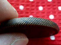 Монета Пятак Кольцевик 1802г — Коллекционирование в Геленджике