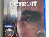 Detroit: Become Human обмен