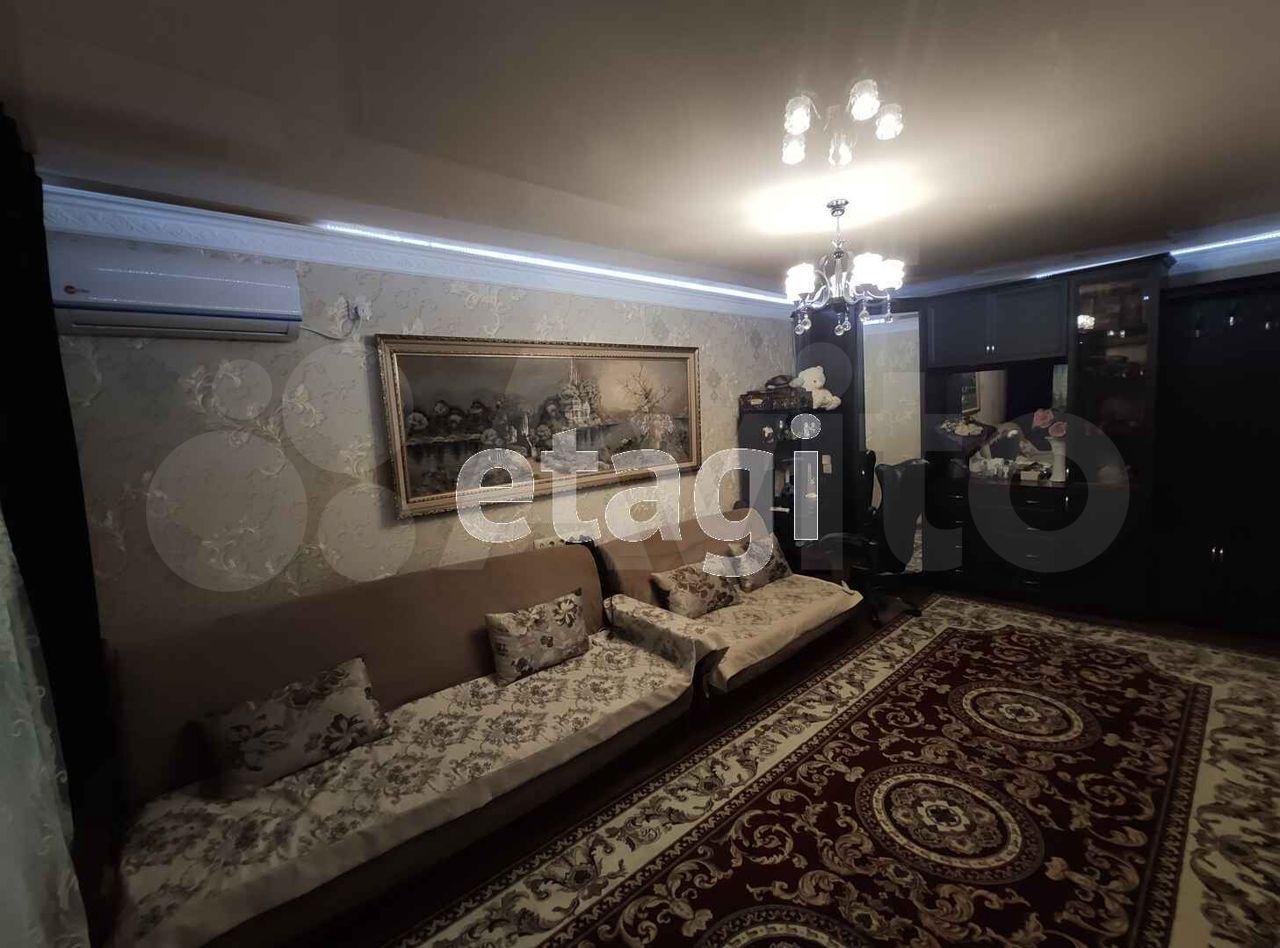 9-к квартира, 30.4 м², 3/5 эт. в Грозном> > 9-к квартира, 30.4 м², 3/5 эт.