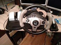 Руль для пк и приставок - SpeedLink SL-6690 4 in 1