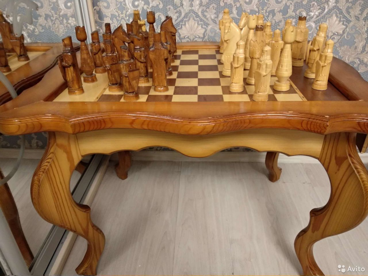 Chess table 89101442255 buy 1
