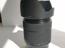 Объектив Sony SEL28-70 3.5 полнокадровый байонет E