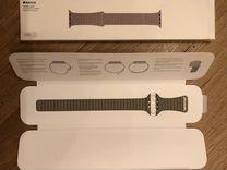 Ремень для Apple Watch leather loop 42мм band