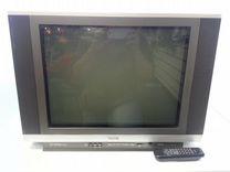 Телевизор Hitachi C21-TF750S