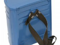 Кузов короб заплечный 32 л. для зимней рыбалки