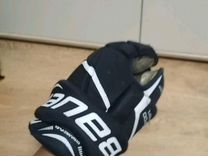 Хоккейные перчатки bauer vapor x700