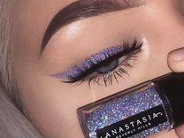 Рассыпчатые глиттеры Anastasia
