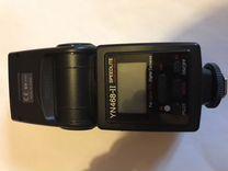 Вспышка для камеры Canon — Фототехника в Калуге