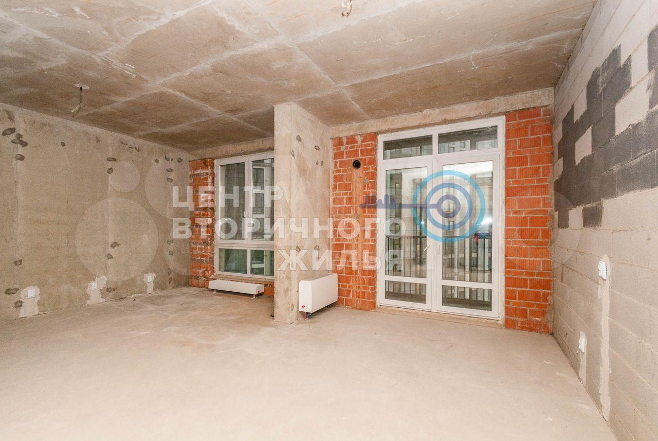 2-к квартира, 74.1 м², 16/23 эт.  89238998382 купить 1