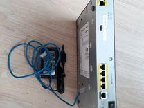 Cisco881w