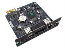 Модуль управления ибп AP9631