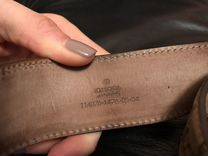 Ремень Gucci — Одежда, обувь, аксессуары в Москве
