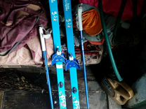 Спорт лыжи