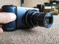 Фотоаппарат SAMSUNG Galaxy