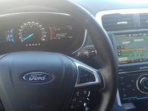Навигация Форд (F7)