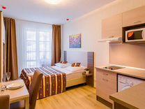 Апарт-отель на 4 номера в Центральном районе спб