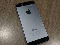 Продам iPhone 5s 16