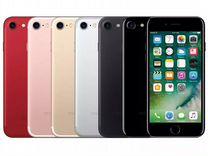 iPhone 4S,5S,6S,7,8,X 16GB/64/128 Новые/Магазин