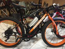 Электровелосипед 1500Ватт 10Ампер