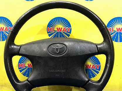 Руль Toyota Lite Ace Noah SR40 3S-FE 1999-2001