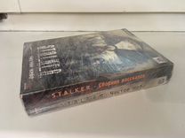 Коллекционное издание Сталкер чистое небо подарочн