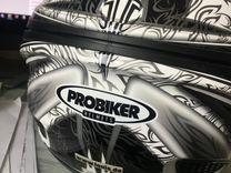 Мотошлем открытый Probiker