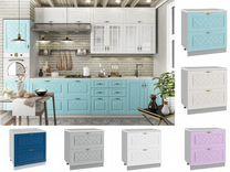 Модульный кухонный гарнитур Лорен