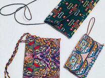 Сумки / кошельки ручной работы — Одежда, обувь, аксессуары в Санкт-Петербурге