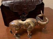 «Золотой бычок» Майкопский курган. Ася Еутых