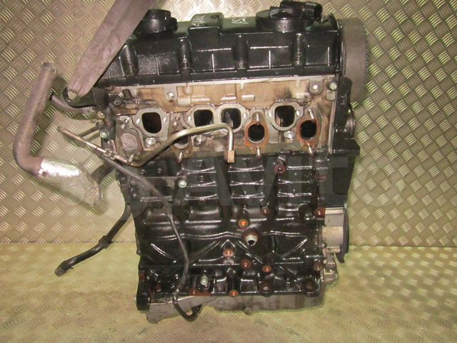 показать двигатель фольксваген транспортер