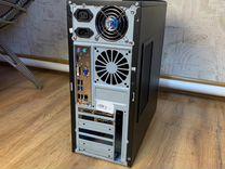 I5-2400/8Gb/RX560/1Tb