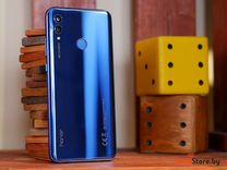 Huawei Honor 10 Lite 3/32 Гарантия год новые NFC
