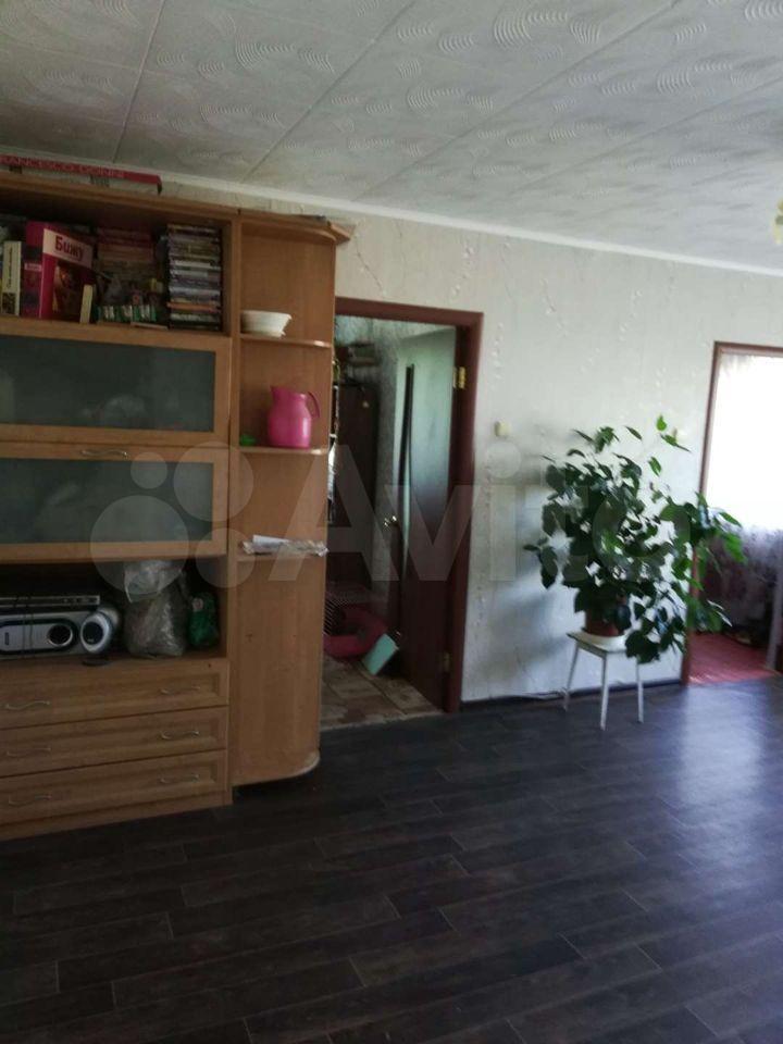 4-к квартира, 64 м², 2/5 эт.  89176411823 купить 2