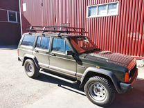 Багажник proffit jeep cherokee XJ усиленный