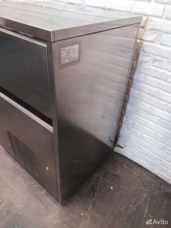 Льдогенератор Apach (Идеальное состояние)  89814047411 купить 4