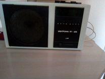 Электро радио 3программы