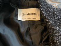 Пальто Stradivarius — Одежда, обувь, аксессуары в Санкт-Петербурге