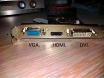 Видеокарта GeForce GT 630