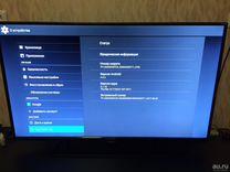 Телевизор LED Telefunken