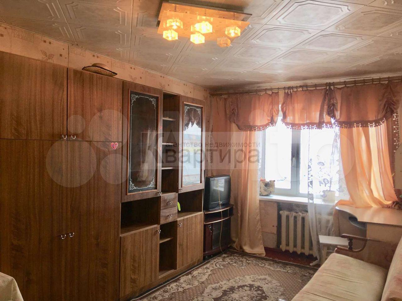 2-к квартира, 43 м², 5/6 эт.  89203330361 купить 2