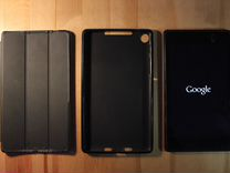 Asus Nexus 7 2013 32gb Lte