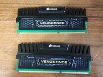 Оперативная память 4+4-8Gb